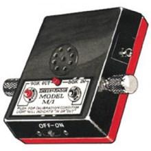 Tinker & rasor Model: M/1 Low Voltage Holiday Dete