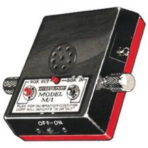 Tinker & rasor Model: M/1 Low Voltage Holiday Detector