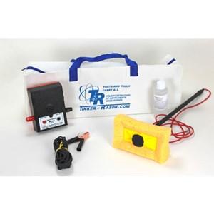 Tinker & Rasor Model M/2 Multi Volt Wet Sponge Holiday Detector