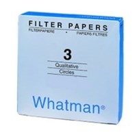 Filter Paper Kertas Saring Grade 3