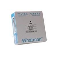 Grade 4 Qualitative Filter Paper