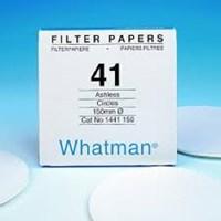 Whatman Quantitative Filter Papers Grade 41