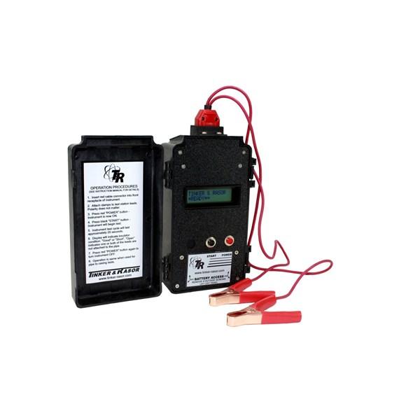 Tinker Rasor Model CE-IT  Below Ground Insulator Tester