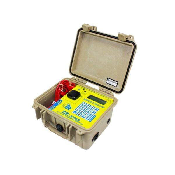 TINKER RASOR Model TRISTAR GPS 50 AMP CURRENT INTERRUPTER