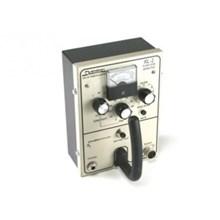 "Tinker Rasor Model TS-8 HANDHELD ""RADIO LOCATOR"" P"