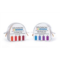 Hydrion Water Hardness Tester