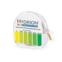 Hydrion S/R Quat Disp 0-1000ppm