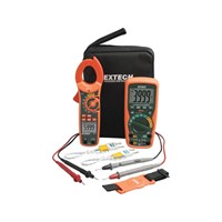 Extech MA620-K Industrial DMM / Clamp Meter Test Kit