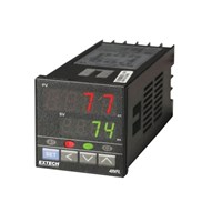 Extech 48VFL11 Panel Meters 1/16 DIN Temperature PID Controller