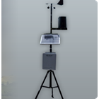 Haz-Dust AS-2000 PORTABLE Modular Weather Station 1
