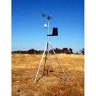 Haz-Dust AS-2000 PORTABLE Modular Weather Station 2