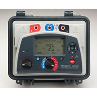 Megger MIT1025 10 kV Diagnostic Insulation Resistance Tester