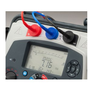From Megger MIT515 Insulation Resistance Testers 1
