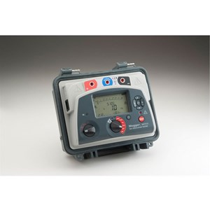 From Megger MIT515 Insulation Resistance Testers 0