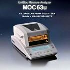 SHIMADZU MOC63u Moisture Analyzers 1