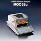 SHIMADZU MOC63u Moisture Analyzers 3