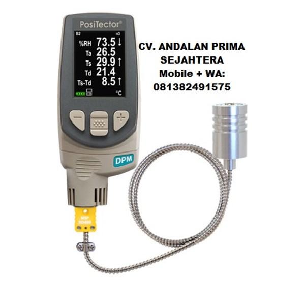 DEFELSKO Positector DPM1 Standard Dew Point Meter