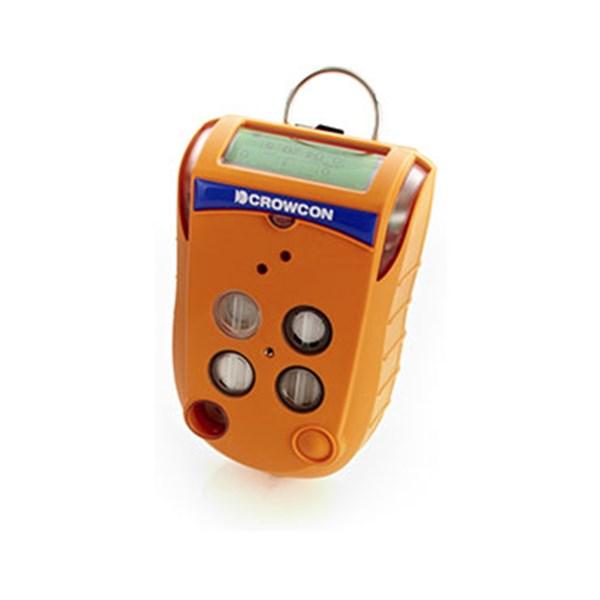 CROWCON Gas Pro CO/ H2S/ O2/ CH4 Multigas Detector
