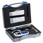 Jenway 550 and 570 portable pH meters 2