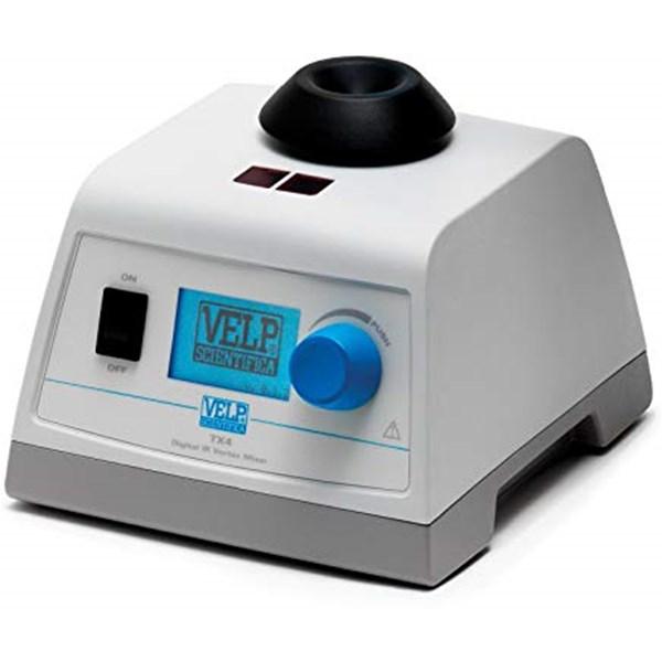 Velp Digital Vortex Mixer TX4 with IR Sensor