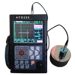 Dari AFD200 Ultrasonic Flaw Detector 0