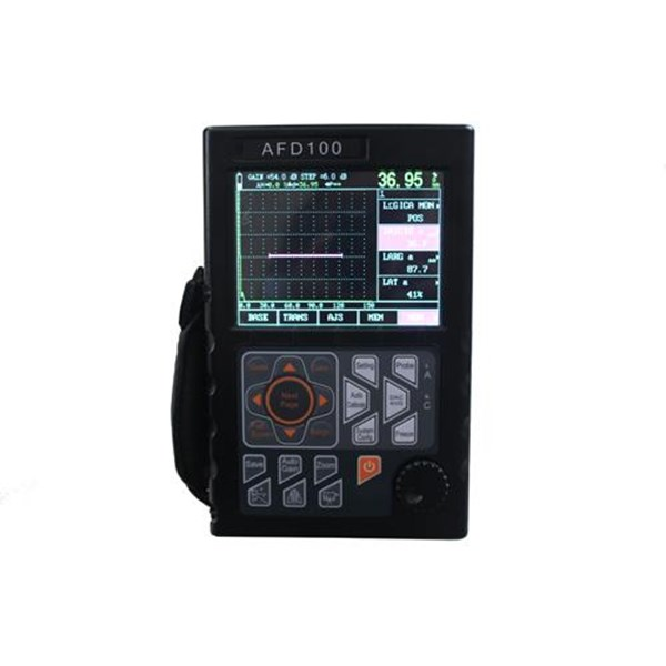 AFD100 Ultrasonic Flaw Detector