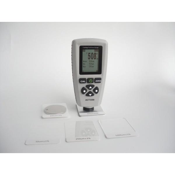 ACT3300 Coating Thickness Gauge