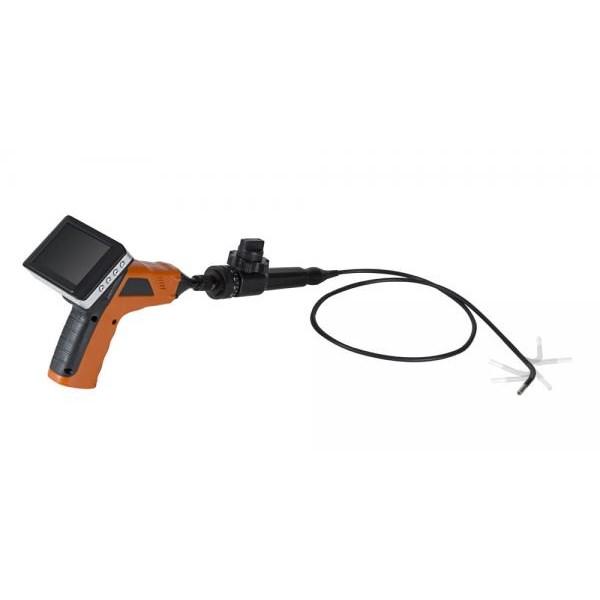 AJR NDT 35090 Model Industrial Videoscope / Endscope / Borescope
