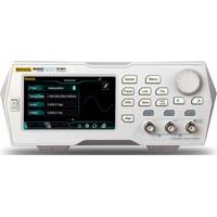 Rigol DG822 - 25 MHz Function / Arbitrary Waveform Generator, 2 Channel