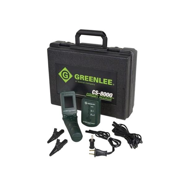 Greenlee CS-8000 Circuit Seeker