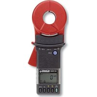 Greenlee CMGRT-100 Clamp-On Ground Resistance Tester