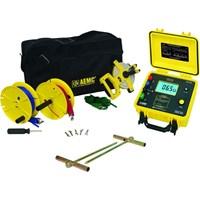 AEMC 4620 Kit - 150ft 2135.19 Ground Resistance Tester Model (Model 4620 And Catalog #2135.35)