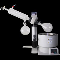 B-ONE RE-1000HN - HORIZONTAL ROTARY EVAPORATOR