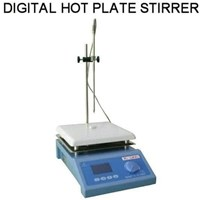B-ONE Digital Hotplate Stirrer DHS-19 C