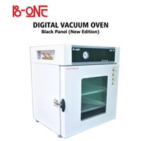 B-ONE VOV-50 VACUUM DRYING OVEN 50 LITER / DIGITAL VACUUM OVEN 50 LITER