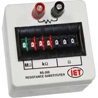 IET Labs RS-200 Resistance Substituter