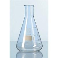 DURAN 212162403  Erlenmeyer 100 ml Flask Narrow Neck - Ready Stock