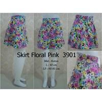 Rok Katun Pink 3901 1