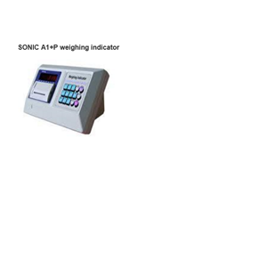 SONIC A1+P Weighing Indicator
