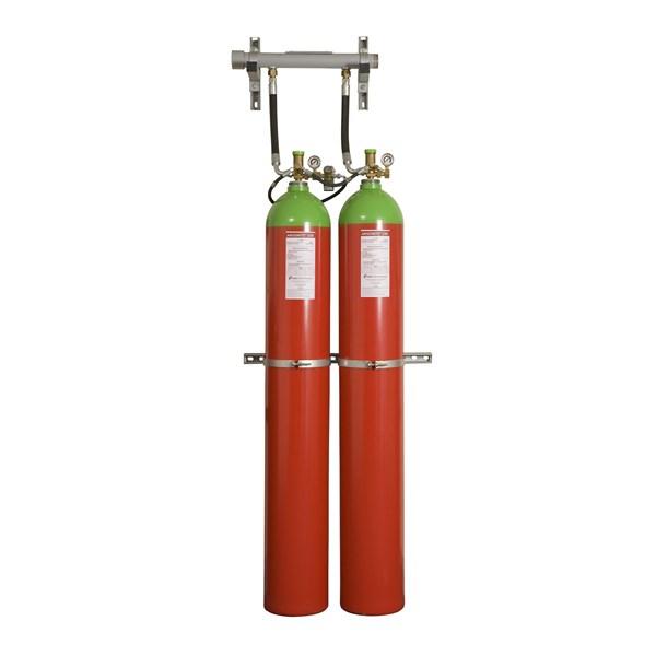 Kidde Fire Protection Argonite C60