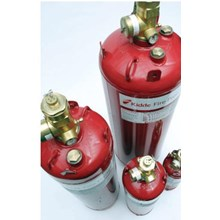 FM-200 Kidde Fire Protection
