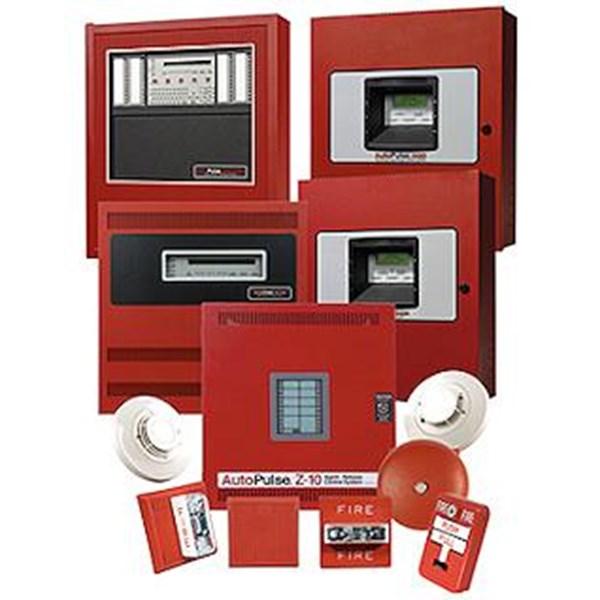 Ansul Autopulse Fire Alarm System