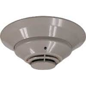 Addressable ROR or Fixed Temperature Heat Detector