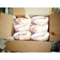 Jual Suplier Bebek Peking Frozen