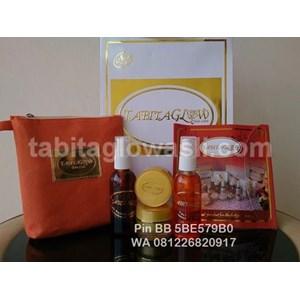 Travel Pack Tabita Glow Original