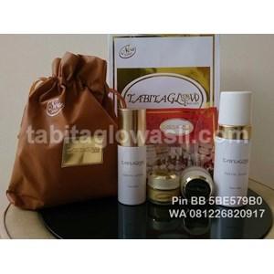 Tabita Glow Paket Reguler Perawatan Wajah