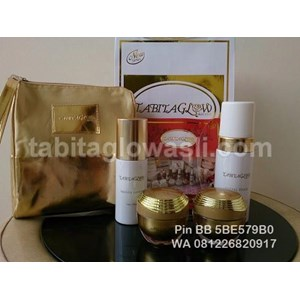 Tabita  Glow Original Paket Exclusive