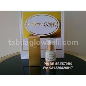 Special Cream Tabita Glow