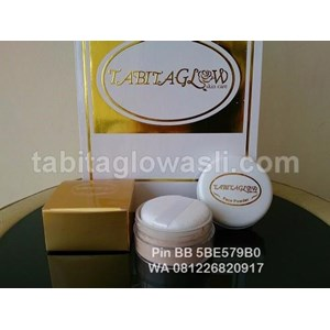 Face Powder Tabita Glow Original