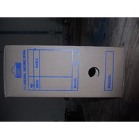 Carton Box Document
